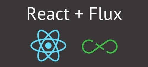 React Flux 前端MVC框架架构使用示例