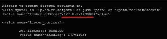 Linux下Nginx+PHP+MySQL配置