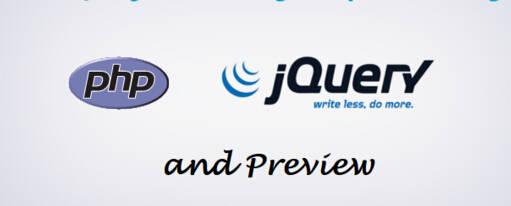PHP+MySQL+jQuery实现拖动并保存拖动层位置代码分享